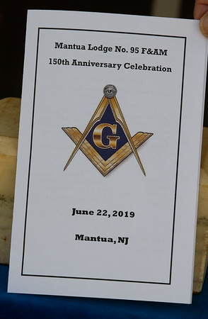MANTUA 150th Anniversary