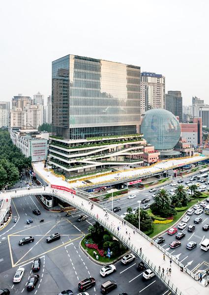 SHANGHAI-JACQUES FERRIER - 2018