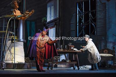 Faust Final Dress