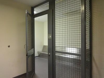 City of Newburgh Jail