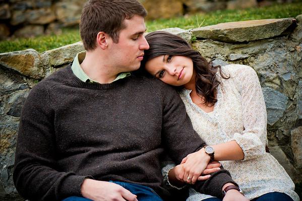 Jonn and Kristen | Engagement