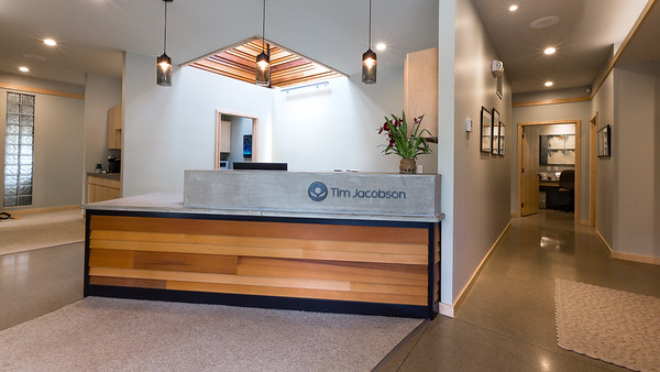 Tim Jacobson Dentistry