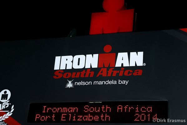 2014 Ironman South Africa