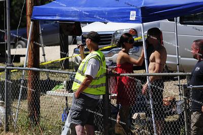 RACE STAFF, 2010 Six Hours