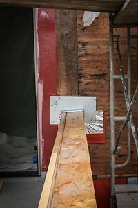 Stucco Construction Details