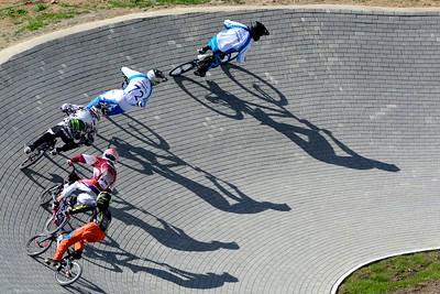 BMX BRNO ČESKOMORAVSKÝ POHÁR 2015