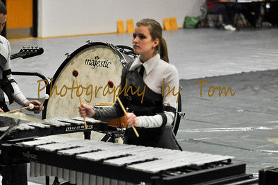 St Charles HS Percussion