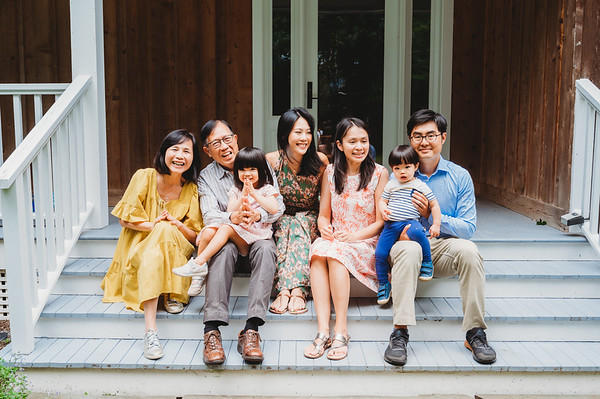 Kwok Family