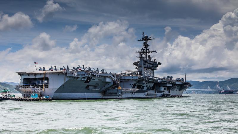 USSGeorgeWashington-34