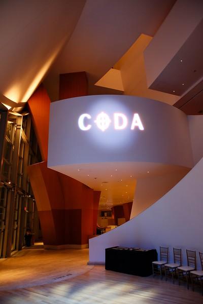 CODA 2 Social Images