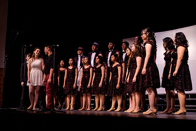 2017-05-06 - MKHS Aztec Choirs Spring Concert