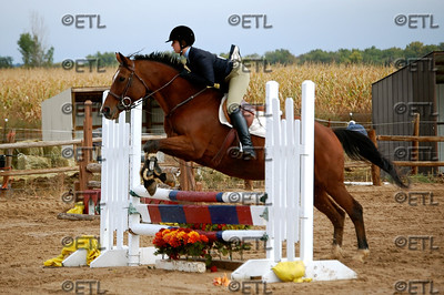 Husker Equestrian Team 2011-2012