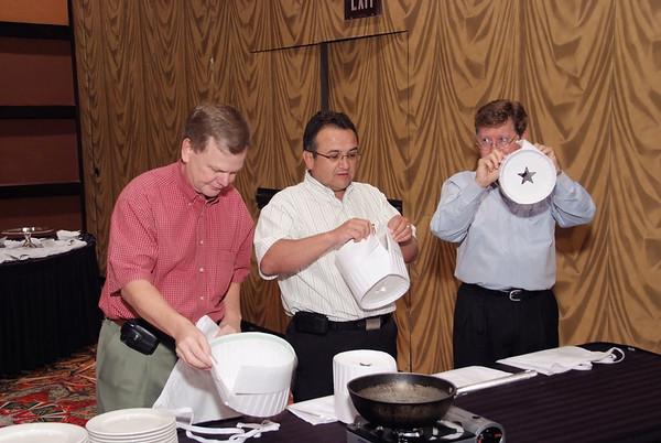 RTIP Iron Chef 2010