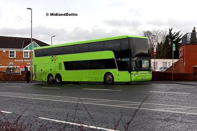 Portlaoise (Bus), 17-01-2018
