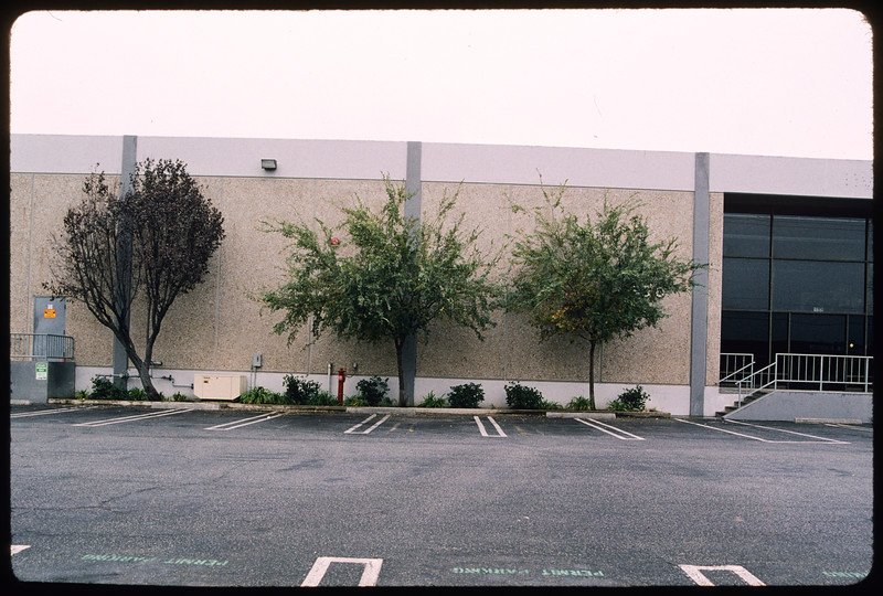 Industrial and commercial sites, Torrance, 2004