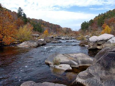 Silver Mines Recreation Area 2005