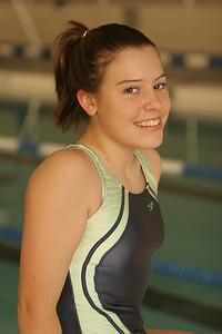MS Swim Team