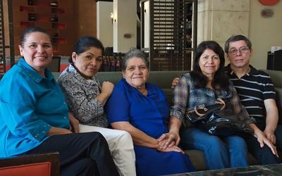 Jan 2015 Trip to Honduras