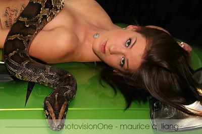 Sarah Snake