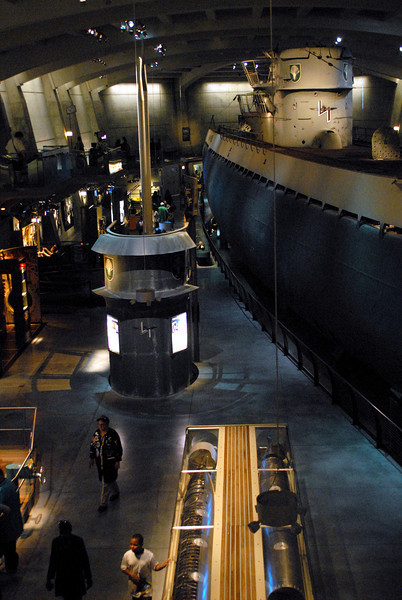 U505 Starboard side from front.jpg