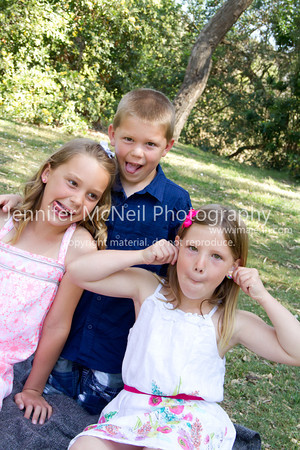 Madison, Paige and Gavin - ALL edited images