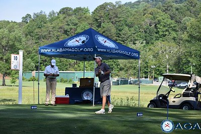 20th Alabama State Senior Amateur Championship