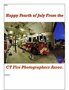 CFPA Newsletter July 2014