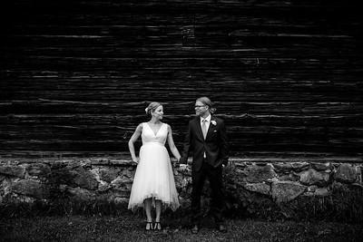 Hääkuvaus / Wedding photography