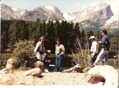 Curso Colorado 2002