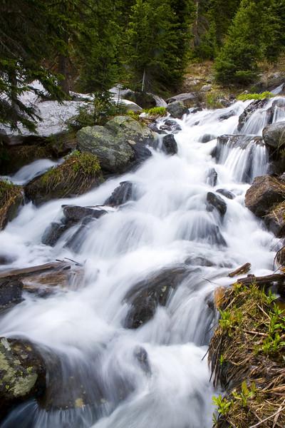 Rocky Mountain NP - Landscape