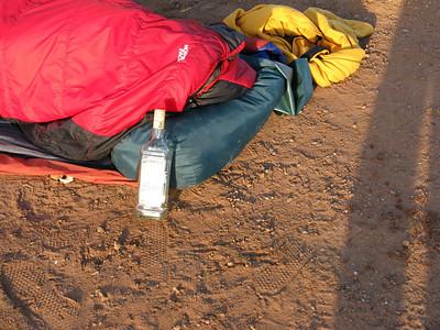 2009 Baja 500 Pit Crew