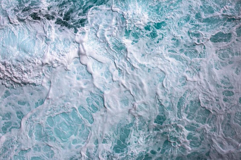 Foam Patterns