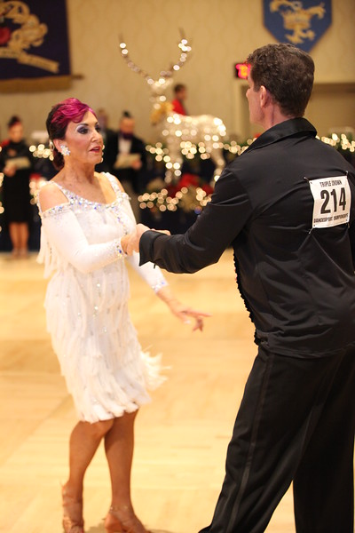 Saturday Noon-4PM Multi Dances, Country Western & Solos Heats 701-756