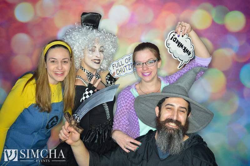 Purim Buffalo Grove 2019