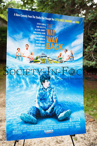 """The Way, Way Back"" Film Screening at Goose Creek in Wainscott, NY on June 29, 2013"