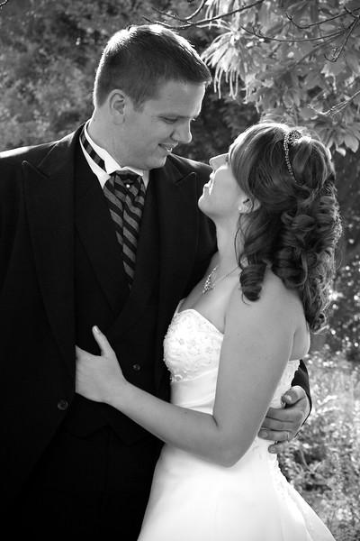 The Wedding - May 26, 2007