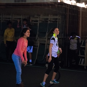 2019-01-30 Glow in the Dark Volleyball