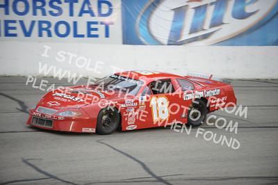 Rockweiler Insulation Late Models Last Chances