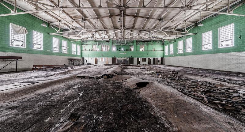 Glen Springs Sanatorium ~ Upstate, New York