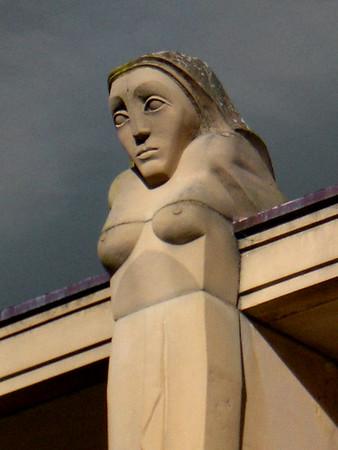 Art Deco - Tasmania