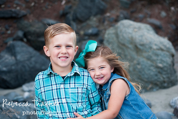 Pinney Kids . Dana Point