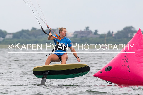Kiteboard Regatta 2018