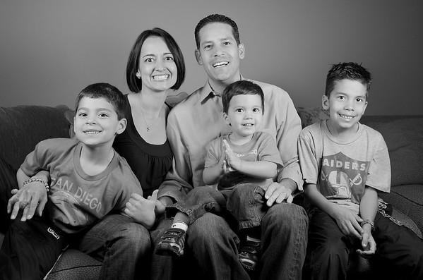 Burgos Family