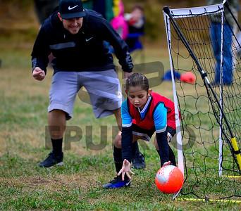 Fall Soccer 2017 Week 1