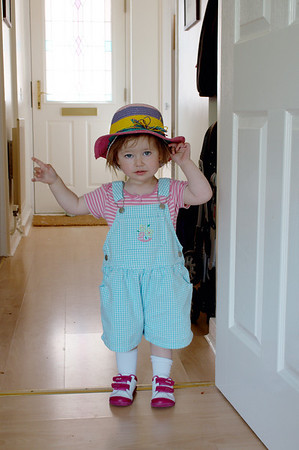 Holly Dungarees 20100627