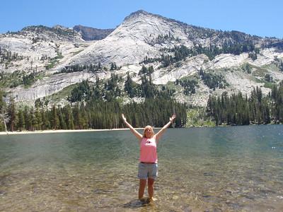 ~Yosemite~