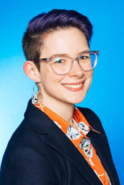 Emily Capettini, 2019
