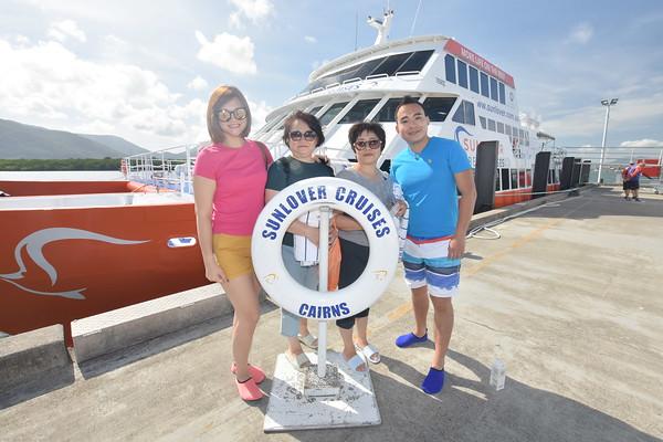 Sunlover Cruises 05th November 2019