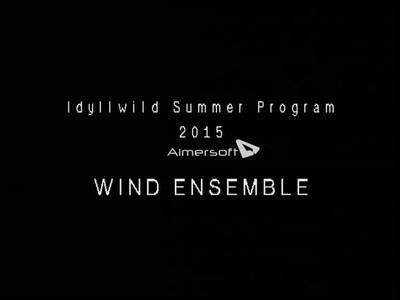 Idyllwild 2015