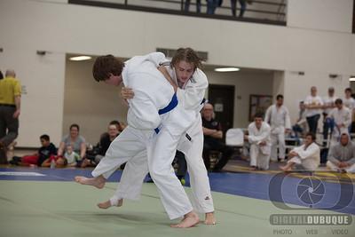 2011 Loras Judo Shiai